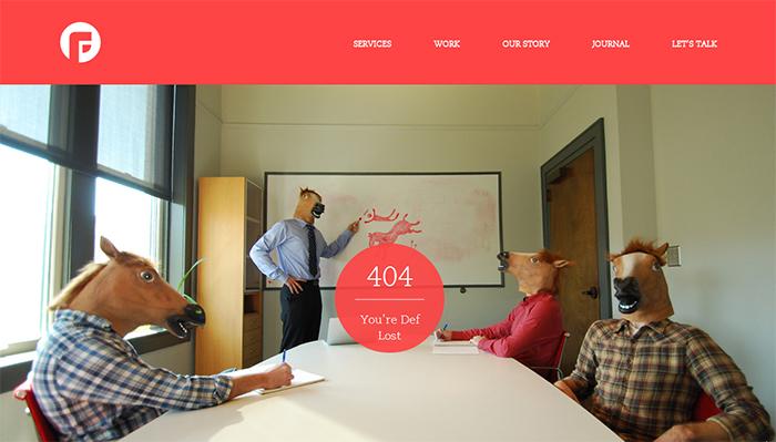 Focus Lab 404