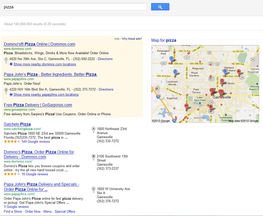 Utilizing Local SEO in Your Business's Digital Marketing Strategy