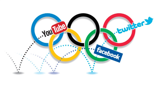 Olympic Games Offer Social Media Lessons For Small Business