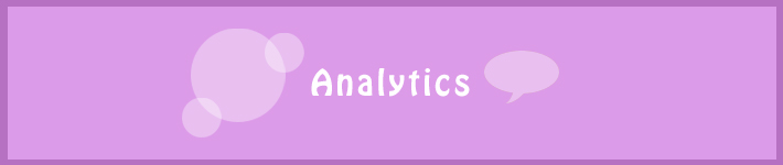 Analytics Quotes