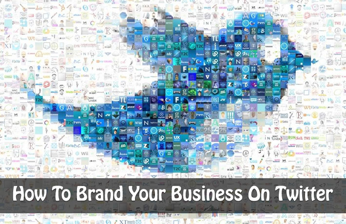 How To Brand Your Business On Twitter