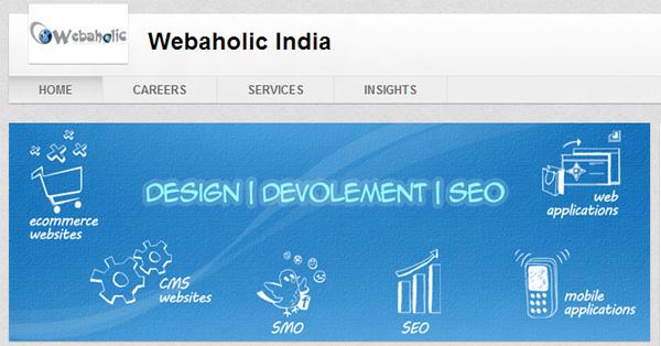 LinkedIn Company Page Header Image