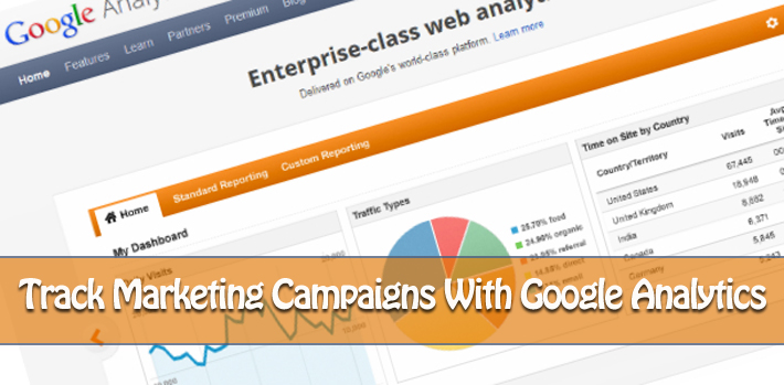 How to Track Marketing Campaigns with Google Analytics