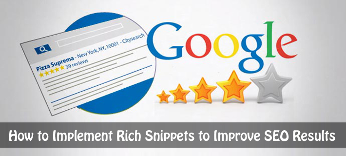 How to Setup Rich Snippets to Improve SEO Results