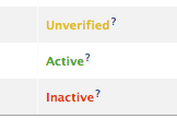 Facebook Offsite Pixel Verified, Unverified or Inactive