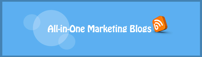 All-in-One Marketing Blogs