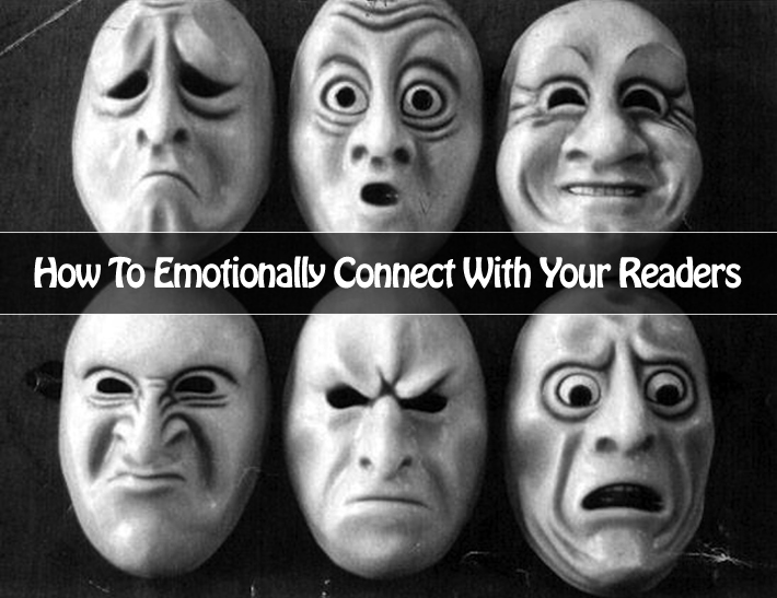 How To Emotionally Connect With Your Readers