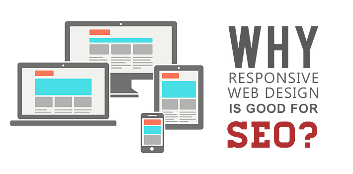Why web responsive design is good for SEO?