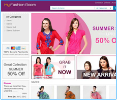 ecommerce shopping cart solutions in kolkata