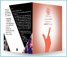leaflet design company in kolkata