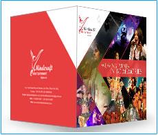 pamphlet design company in kolkata