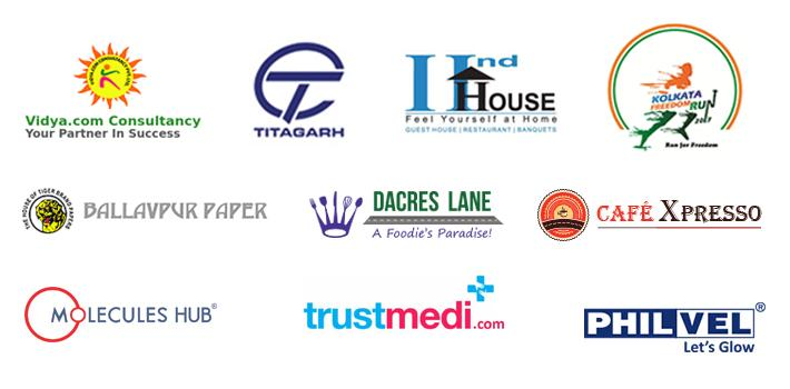 some of our happy clients list